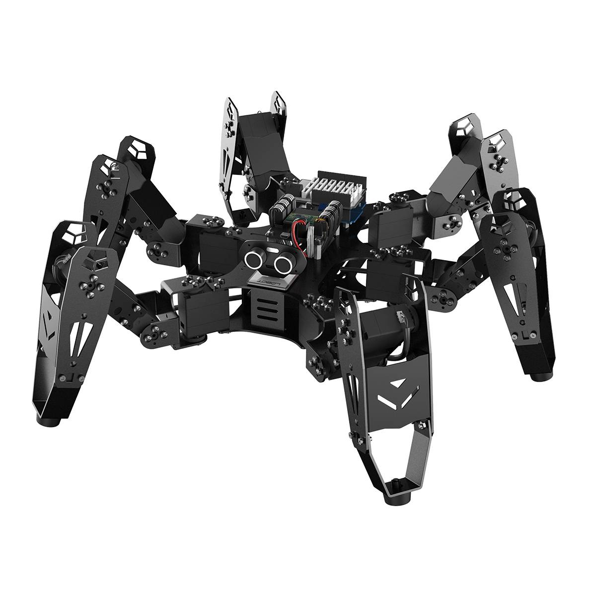 CR-6 Hexapod Robot