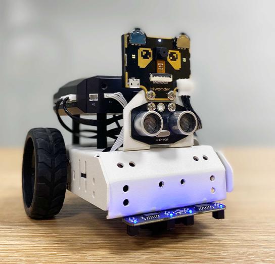 来看看AiNova机器人的黑科技!