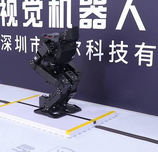 2021中国工程机器人大赛暨国际公开赛开始报名啦!!