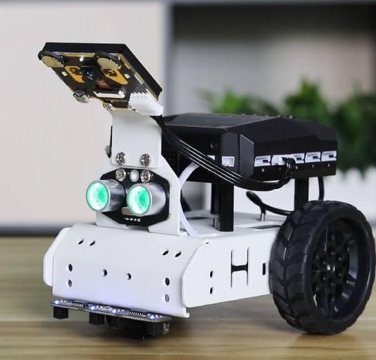 重磅|AiNova来啦!幻尔科技发布新一代AI教育机器人!